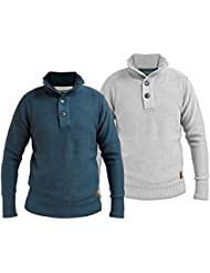 Magic Marine Pull tricot Unisexe