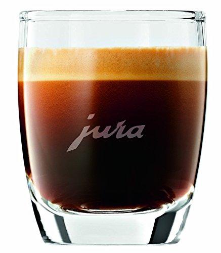 Jura 71451 Espressogläser 2-er Set