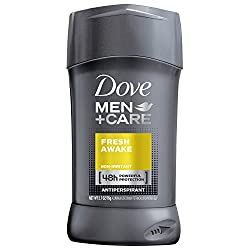 Dove Men+Care Antiperspirant & Deodorant, Fresh Awake 2.7 Ounces
