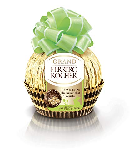 Ferrero Grand Rocher Chocolate, 240 g