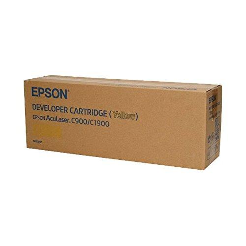Epson – Cartucho de tóner para Epson AL-C900/1900