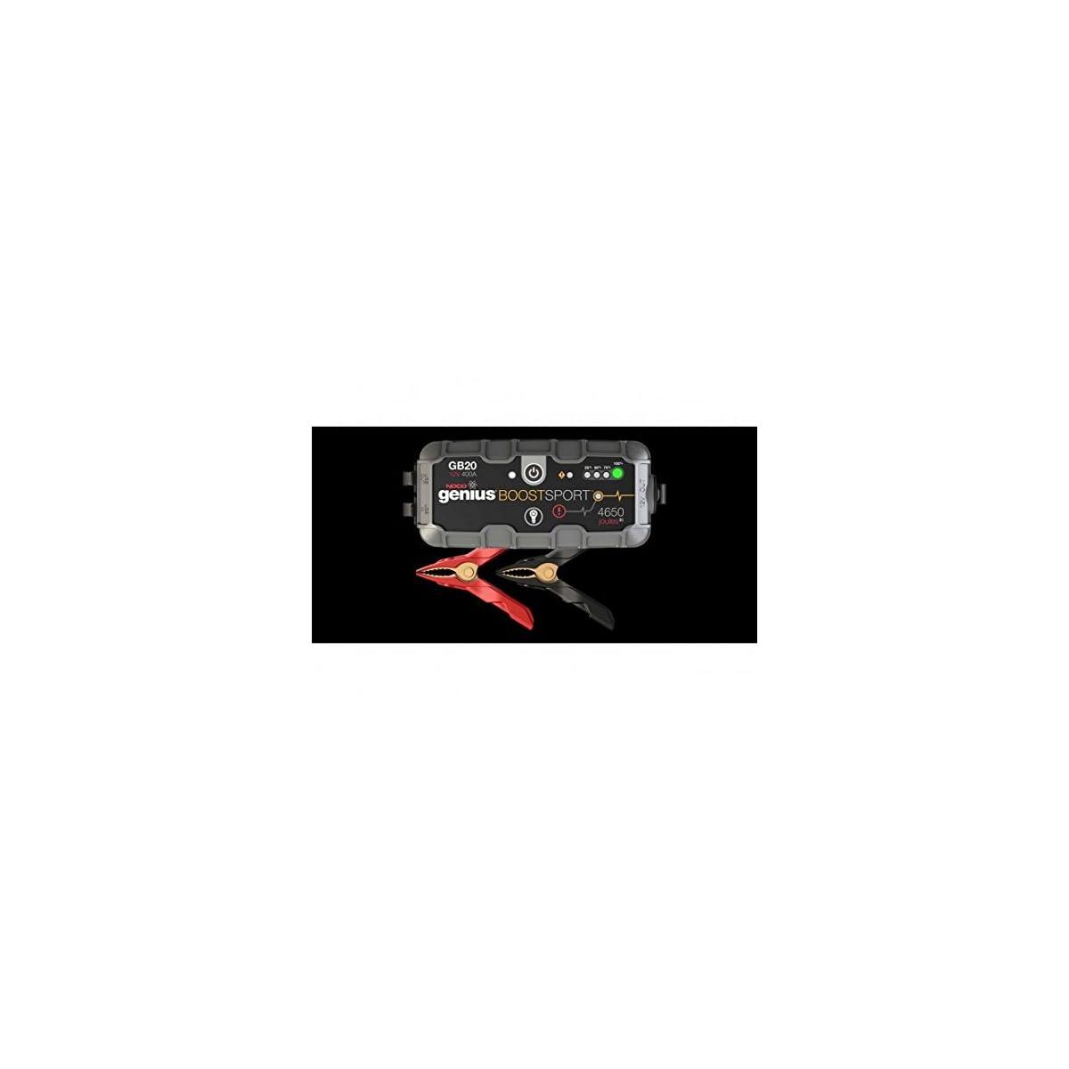 41Ue999iH L. SS1200  - Booster de batería NOCO GB20litio 12V 400A-Noco 010143