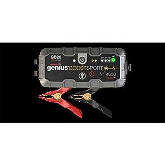 41Ue999iH L. SS324  - Booster de batería NOCO GB20litio 12V 400A-Noco 010143