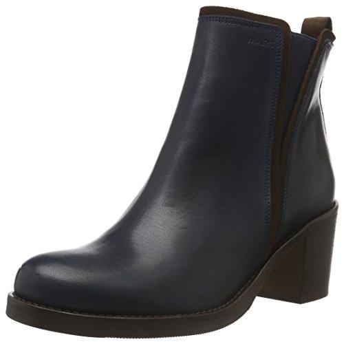 Marc Shoes Savona, Bottes Classiques Femme