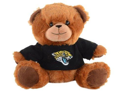 Jacksonville Jaguars Spielzeug (NFL Team Teddybär (Jacksonville Jaguars))