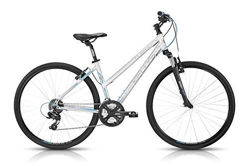KELLYS Crossrad CLEA 30 Silver 19´´