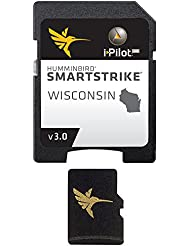 Humminbird SmartStrike Wisconsin - Version 3