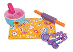 Manhattan Toy - Utensilio de Cocina Groovy Girls (147500)