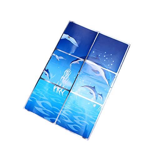 UPKOCH Küche Backsplash Tapete Anti Öl entfernbare Wandtattoos für Küche Schlafzimmer Wohnzimmer (Backsplash-tapeten Küche)