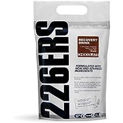 226ERS Recovery Drink Recuperador Muscular, Sabor Chocolate - 1060 gr