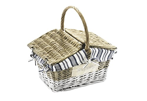 Einkaufskorb Picknickkorb Korb