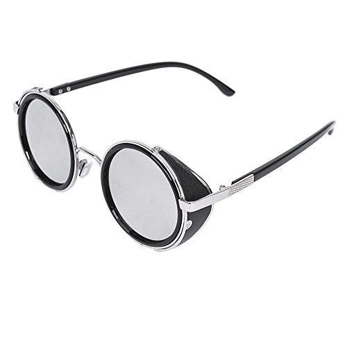 kt-supply-lunettes-de-soleil-rondes-rtro-unisexe-miroir-argent