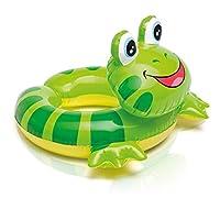 Guaranteed4Less Giant Inflatable Pool Swimming Paddling Toys Unicorn Floats Raft Beach Lilo Tube