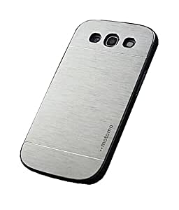 Generic Motomo Samsung core 8262 Metal case - Silver