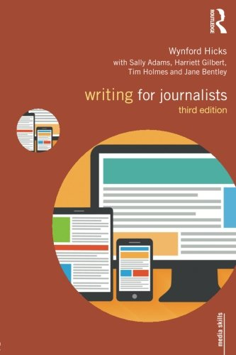 Writing for Journalists (Media Skills)