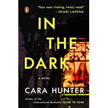 In the Dark (Di Adam Fawley Novel)