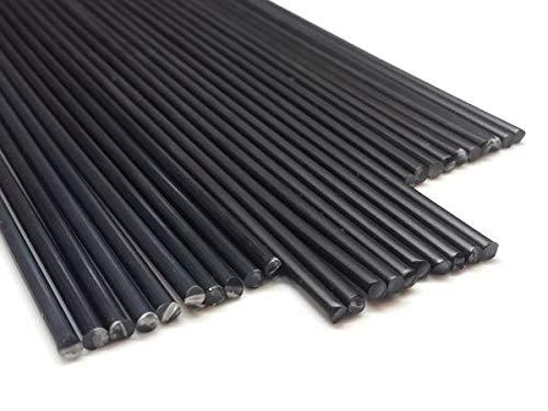Kunststoffschweißdraht Sortiment 1 - ABS - PP - PE-HD