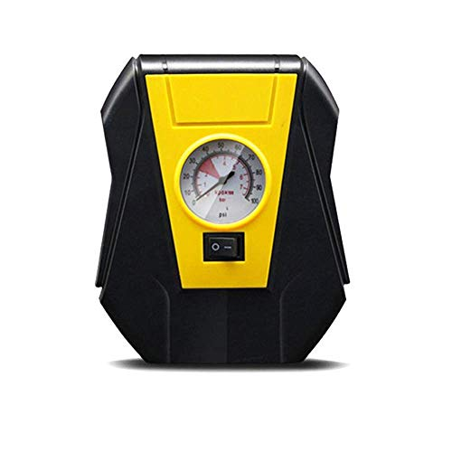 Elektro-Kompressorpumpe 230V Luft-Kompressor