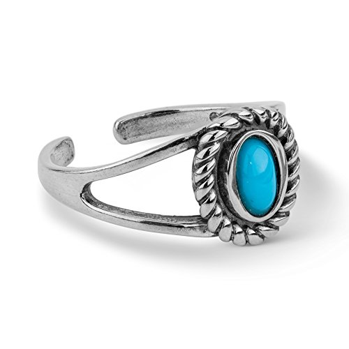american-west-sterling-silver-sleeping-beauty-turquoise-toe-ring