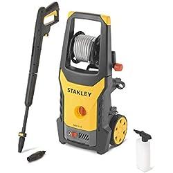 Stanley Sxpw18ENettoyeur Haute Pression, 1800 W, 135 Bar, 440 L/H
