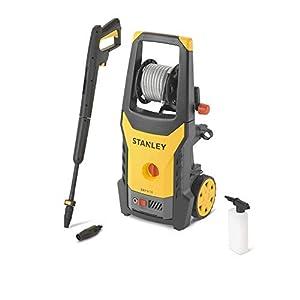 Stanley 14130 – Hidrolimpiadora (1800 W, 135 bar, motor universal)