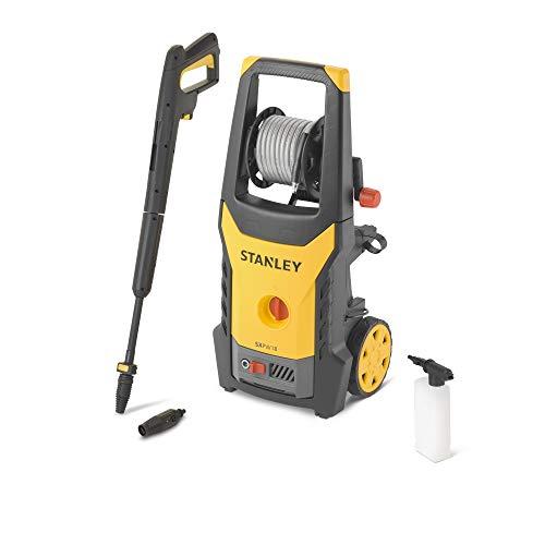 Stanley SXPW18E Hochdruckreiniger, 1800 W