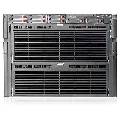 Hewlett Packard Enterprise K/Intelignt Mod PDU **New Retail**, AF526A_BDK3 (**New Retail** 3ph 16a Intl Core) - Pdu-core