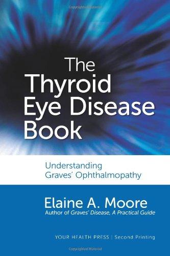 The Thyroid Eye Disease Book: Understanding Graves' Ophthalmopathy