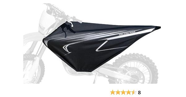 Triecoworld Heavy Duty Moto Motocross Vélo Cycle Security Chain