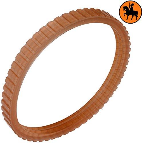 Drive Belt for Black & Decker kw712–209,1x 7,2mm