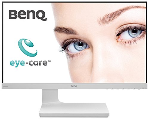 BenQ VZ2470H 24-Inch Widescreen VA LED Monitor - White