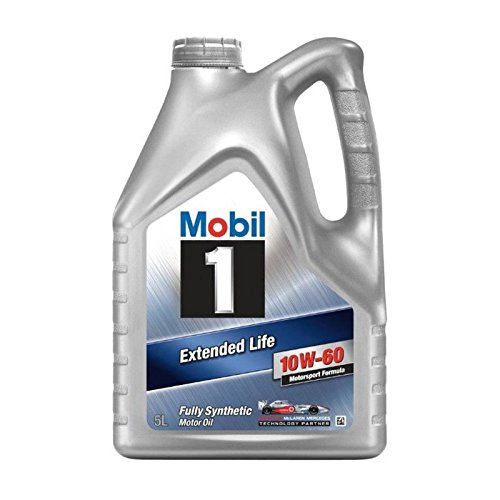 Mobil 1Extended Life 10W-60