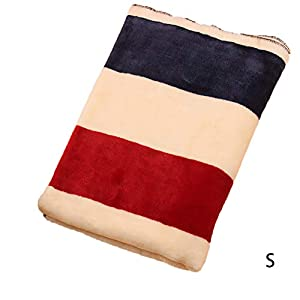 Hilai-Pet-Dog-Blanket-Soft-Warm-Dog-Cat-Sleep-Throw-Blankets-Puppy-Mat-Bed-Cover-for-All-Small-and-Medium-AnimalsSize-S
