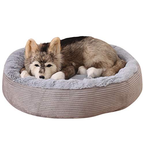 EUZeo Lovely Haustier Hund Katze Bett Welpen Kissen Haus weiche warme Hundehütte Pet Produkte Hündchen Kätzchen Bett Hundebett Hundekissen Katzenbett Matte Schlafplatz für Hund Katzen Haustier -