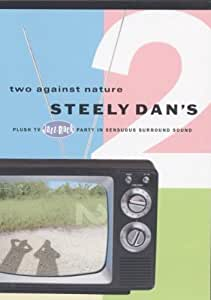 Steely Dan: Two Against Nature [DVD] [2003]