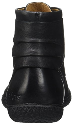 Kickers Ladies Hobylow Stivaletti Noir (noir)