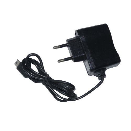 Electronik Power Adapter / Home Reisenl Charger für Nintendo DS Lite Itouch Mp3