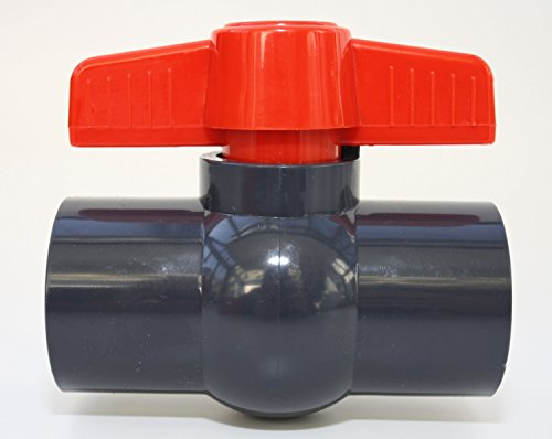 Kugelhahn-25mm-mit-2-x-Klebemuffe-34-aus-PVC-U-10-bar-DIN-8063