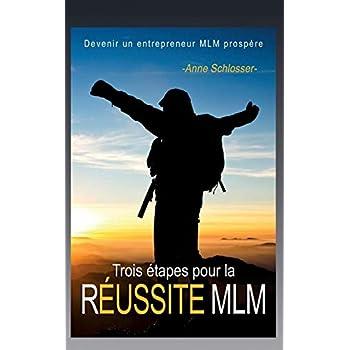 Trois étapes pour la réussite MLM : Devenir un entrepreneur MLM prospère