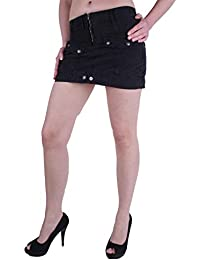503daf01094f4 Amazon.fr   Diesel - Jupes   Femme   Vêtements