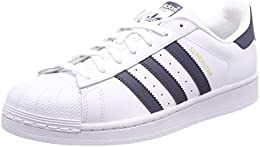 Adidas Superstar, Baskets Basses Homme