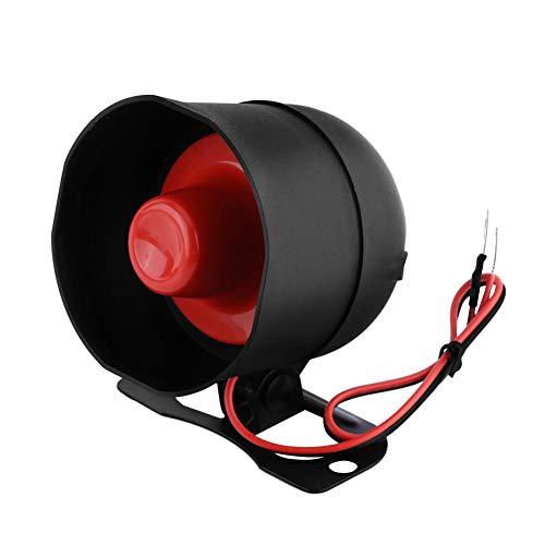 Alarmanlage Für Autos,1-Wege-Auto-Fahrzeug-Einbruchalarm Keyless Entry Security Alarm System Mit 2 Remote
