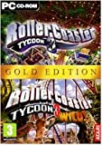 Cheapest Roller Coaster Tycoon 3: Gold Edition on PC