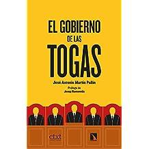 El gobierno de las togas (Mayor nº 805)