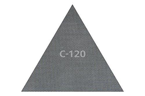Wolfcraft 3162000 Tejidos de Rejilla adherentes, 0 W, 0 V, 290 x 250 mm, Set de 3 Piezas