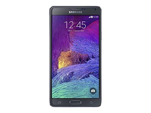 Samsung Galaxy Note 4 schwarz - 3