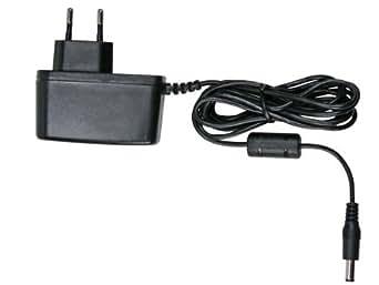 Velleman Fiche 400232Découpage 12VDC/1.5Amp