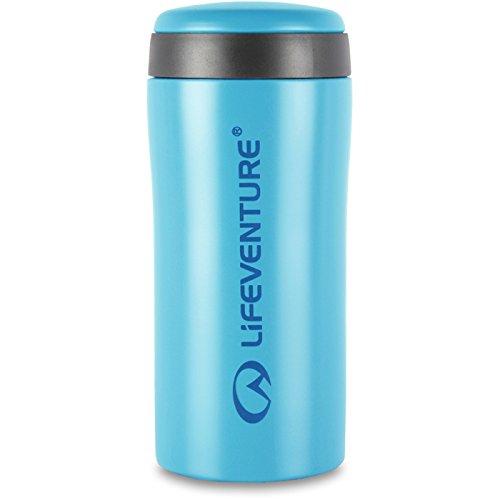 Relags Lifeventure Isobecher \'Thermal\' Becher, Hellblau, 0.3 Liter