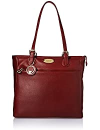 Leather Women s Totes  Buy Leather Women s Totes online at best ... 3e47afd950edb