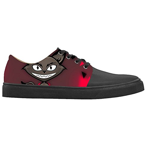Dalliy s¨¹?e katze Boy's Canvas shoes Schuhe Footwear Sneakers shoes Schuhe E